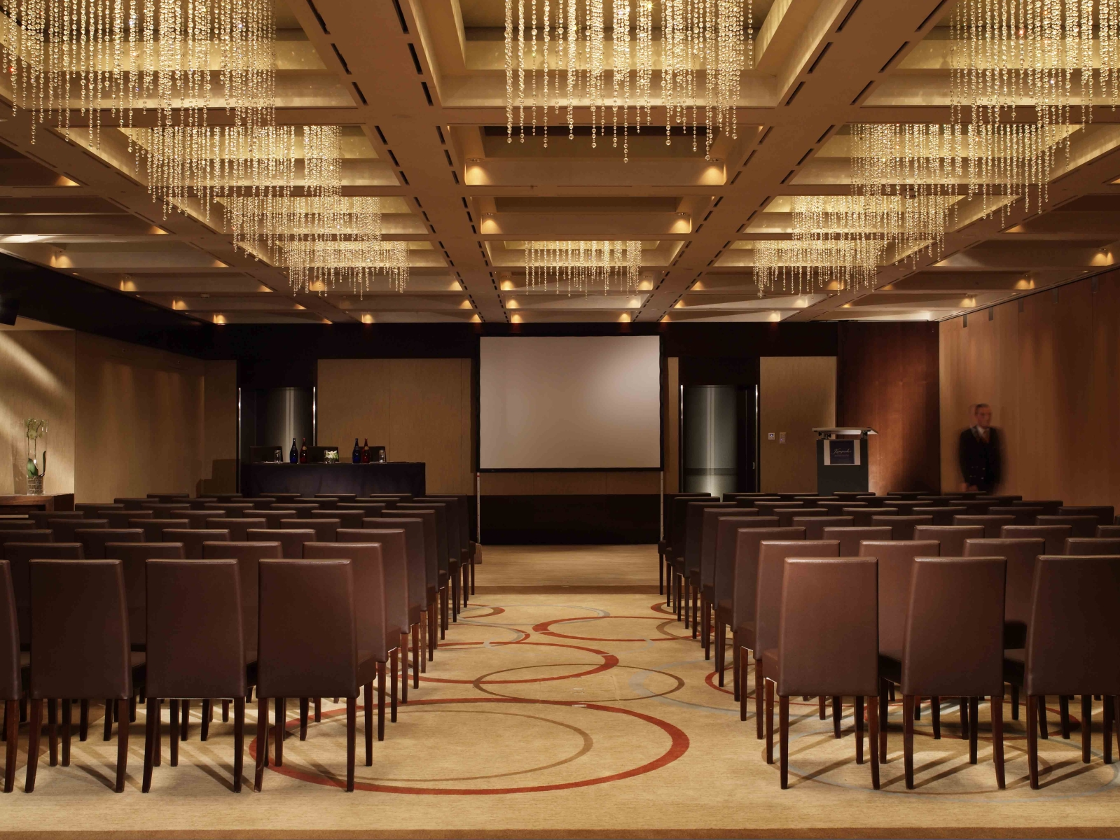 Nyc Hotel Conference Rooms