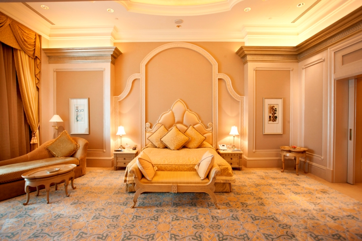 Master Bedroom Design Ideas Hotel Emirates Palace Palace Suite