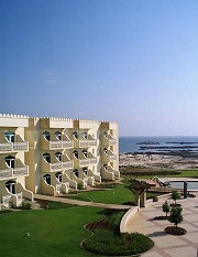 Marriott Oman
