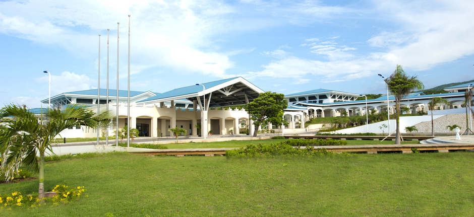 Montego Bay Convention Center