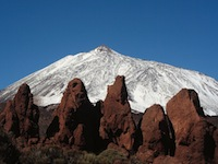 Teide - copyright : Websi