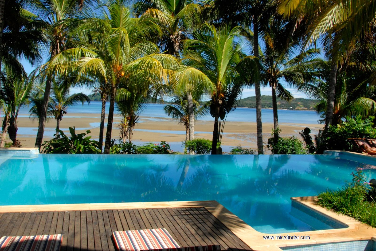 Nosy Be Hotel And Spa