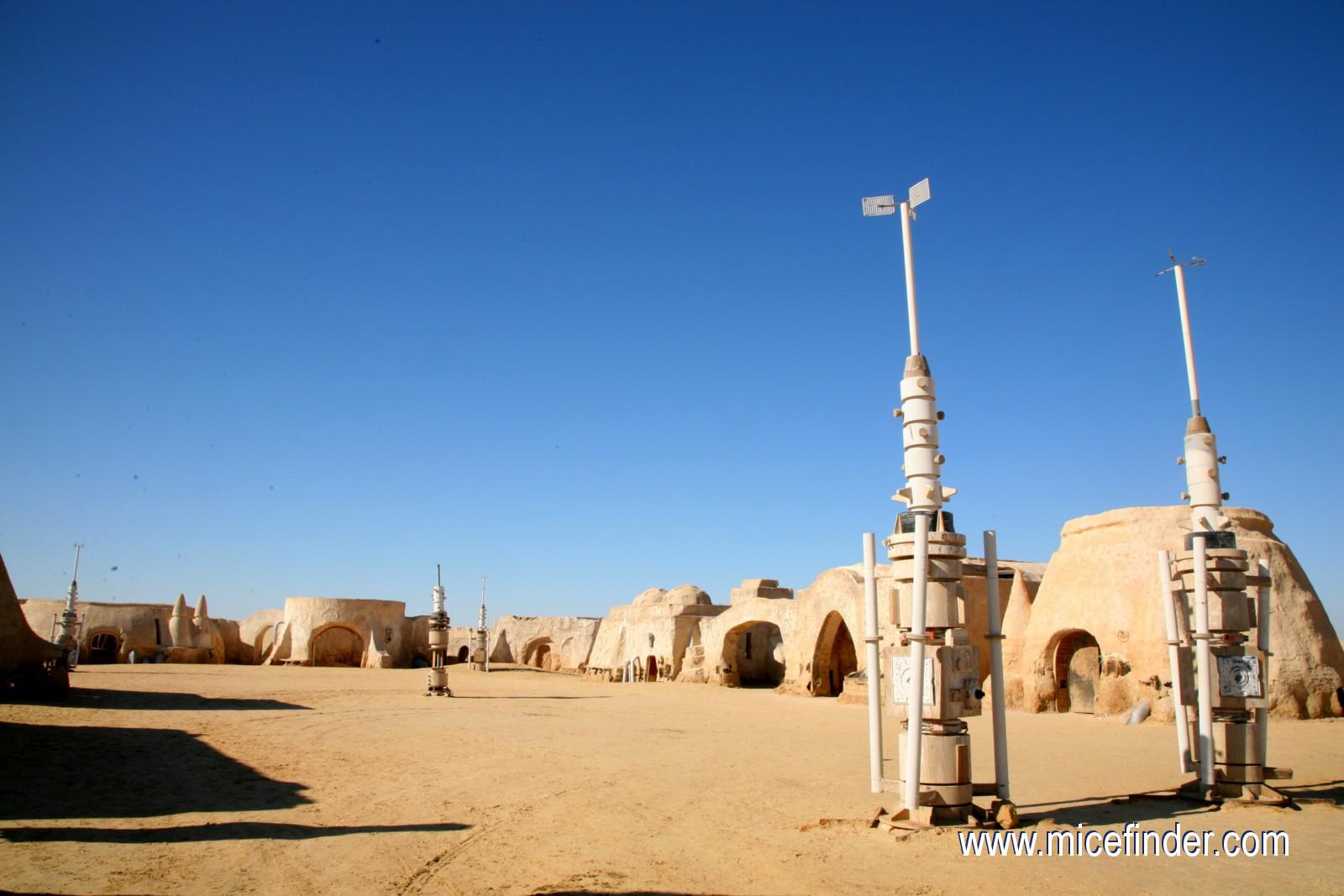 Nefta Tunisia  city photos : Meeting Tunisia Nefta Star Wars